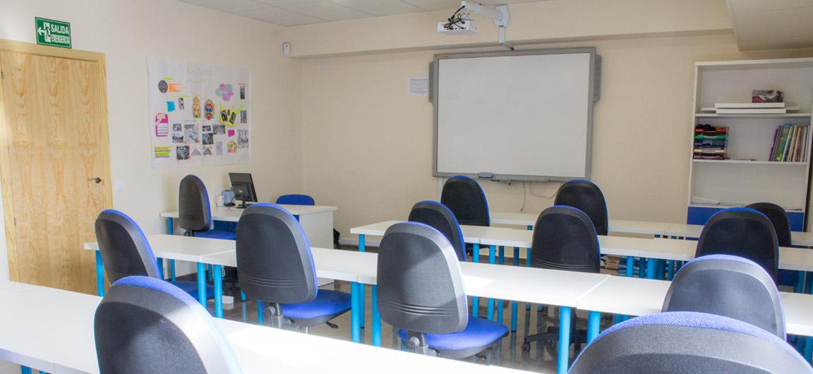Aula Academia Goma