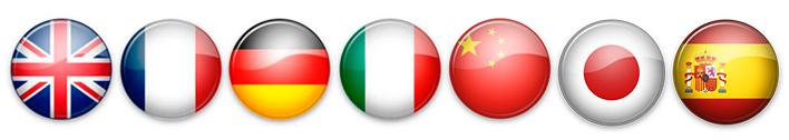 banderas-idiomas-paises-academia-goma