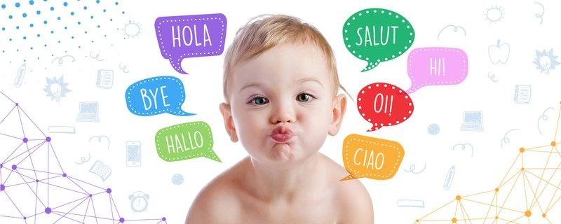 Los beneficios de aprender idiomas desde pequeños academia goma