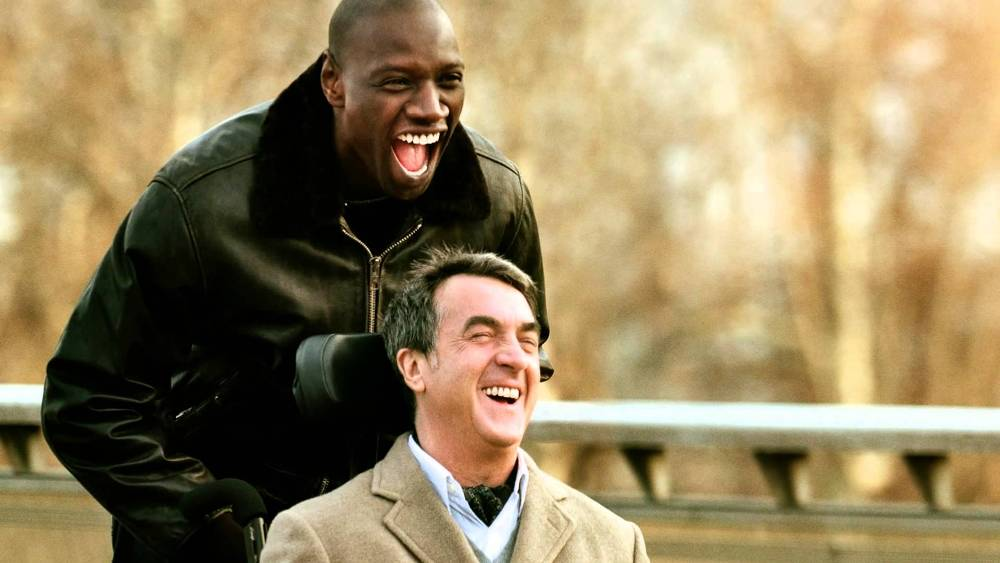 The-Intouchables-pelicula-para-aprender-frances